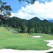 大月ガーデンゴルフクラブ(旧ブリティッシュGC)