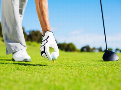 「ゴルフ ティーを探す人」の画像検索結果