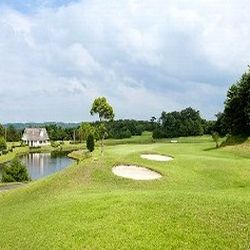 奈良OGMゴルフクラブ(旧:J&P GC)