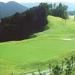 サンフォレストゴルフクラブ
